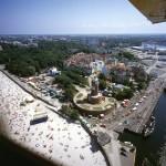 Latarnia morska i statek spacerowy w Kołobrzegu (45 km)